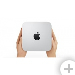 ПК Apple A1347 Mac mini (Z0R7000DZ)