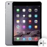 Планшет Apple A1600 iPad mini 3 Wi-Fi 4G 64Gb Space Gray (MGJ02TU/A)