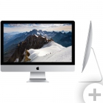 ПК-моноблок Apple A1419 iMac (Z0QX001R5)