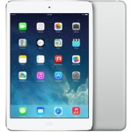 Планшет Apple A1489 iPad mini with Retina display Wi-Fi 32GB Silver (ME280TU/A)