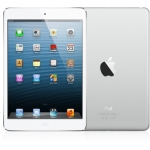 Планшет Apple A1600 iPad mini 3 Wi-Fi 4G 128Gb Silver (MGJ32TU/A)